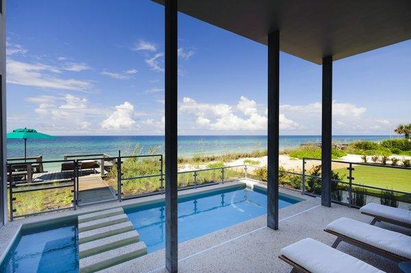Photo 5 of Viridian Seagrove Residence modern home