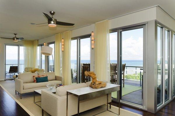 Photo 9 of Viridian Seagrove Residence modern home