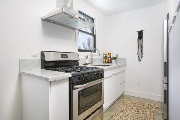 Photo 15 of Silverlake on Riverside Terrace modern home