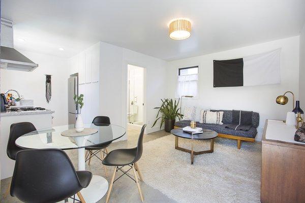 Photo 14 of Silverlake on Riverside Terrace modern home