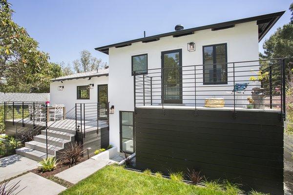Photo 19 of Silverlake on Riverside Terrace modern home