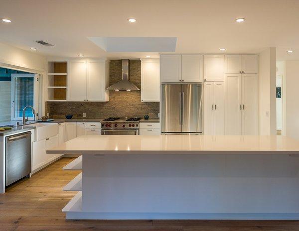 Photo 14 of The Oaks on Spring Oak modern home