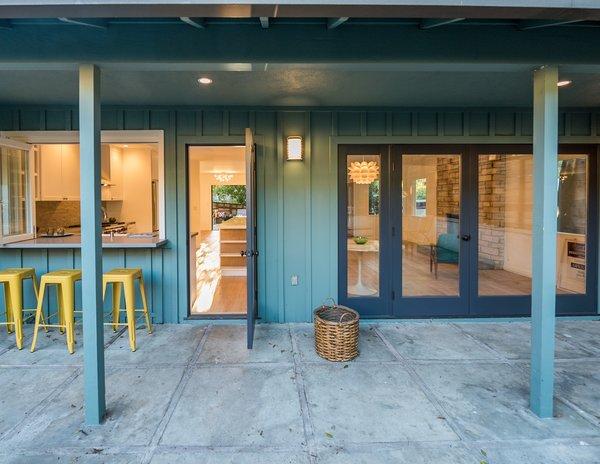 Photo 16 of The Oaks on Spring Oak modern home