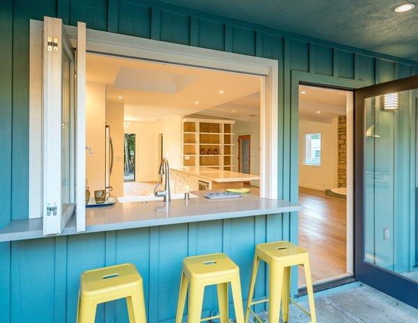 Photo 17 of The Oaks on Spring Oak modern home