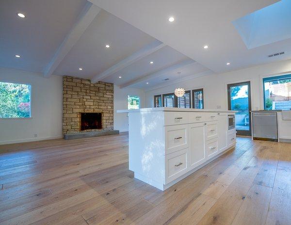 Photo 18 of The Oaks on Spring Oak modern home