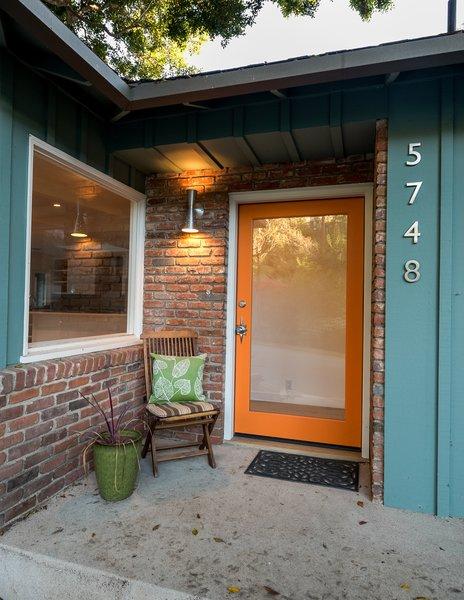 Photo 20 of The Oaks on Spring Oak modern home
