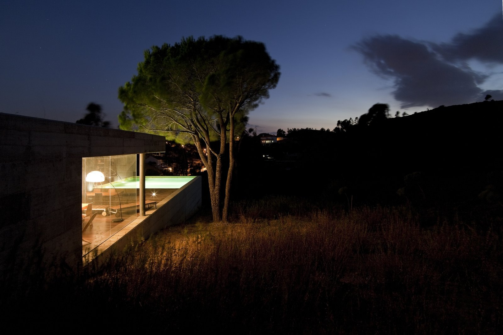 House in Pedrogão by Phyd Arquitecura