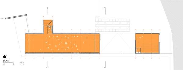 Plan Photo 9 of Renova - Store & Theatre modern home
