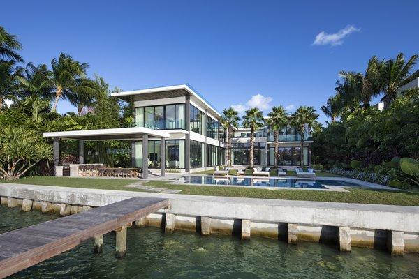 Photo  of Park Bay House modern home