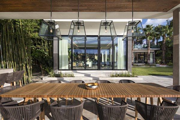 Photo 2 of Park Bay House modern home