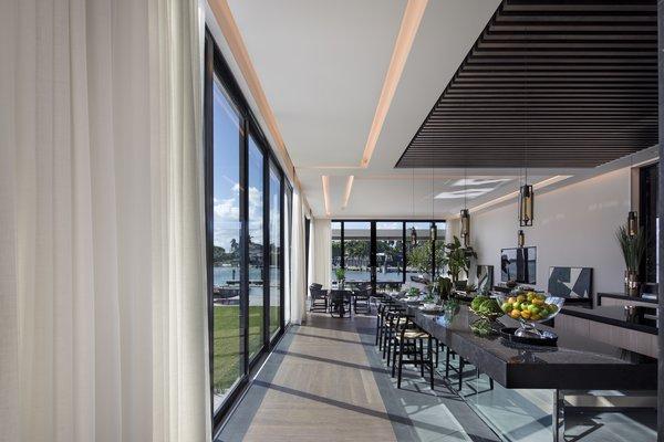 Photo 3 of Park Bay House modern home