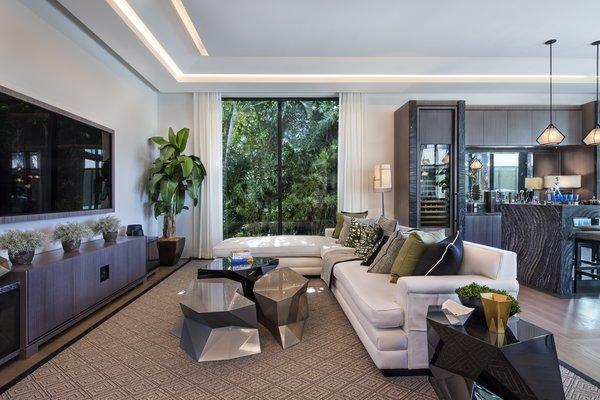 Photo 4 of Park Bay House modern home