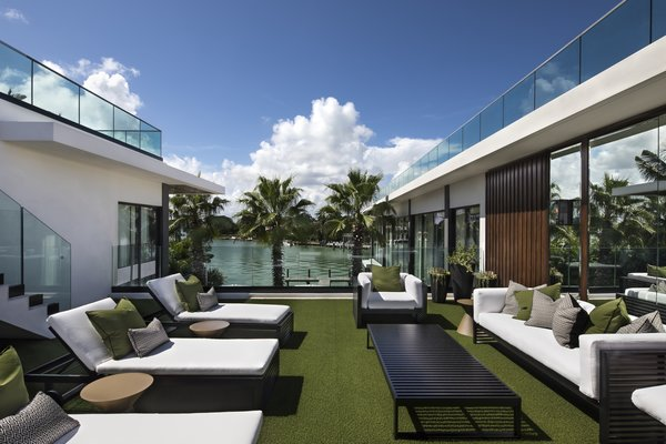 Photo 5 of Park Bay House modern home