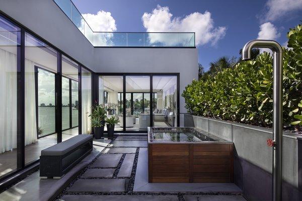 Photo 9 of Park Bay House modern home