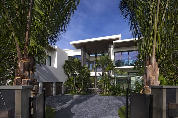 Photo 8 of Park Bay House modern home