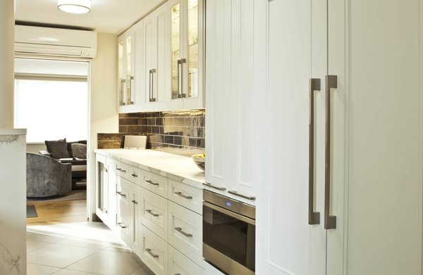Photo 5 of Upper West Side modern home