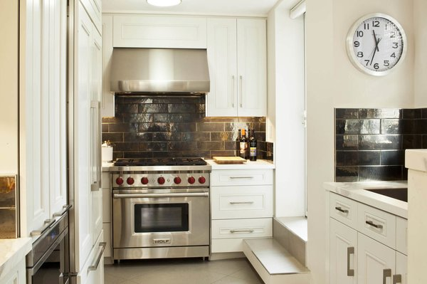 Photo 12 of Upper West Side modern home