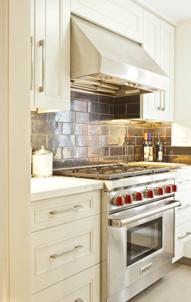 Photo 9 of Upper West Side modern home
