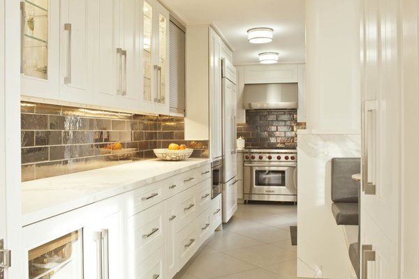 Photo  of Upper West Side modern home