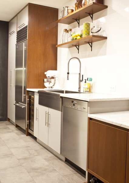 Photo 14 of Custom Kitchens modern home