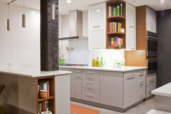 Photo 18 of Custom Kitchens modern home