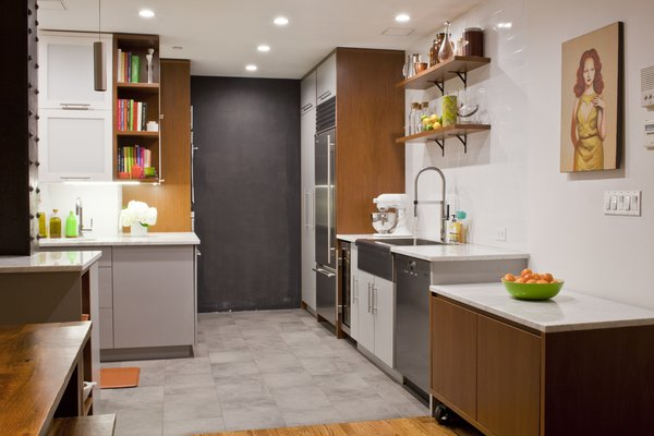 Photo 17 of Custom Kitchens modern home
