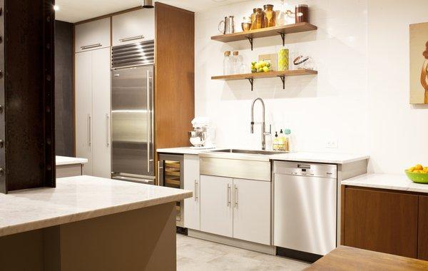 Photo 16 of Custom Kitchens modern home