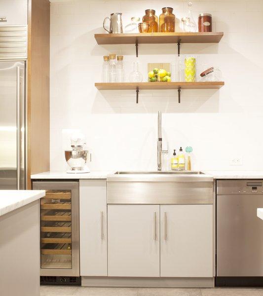 Photo 19 of Custom Kitchens modern home