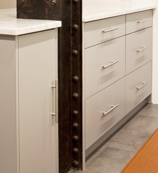 Photo 20 of Custom Kitchens modern home