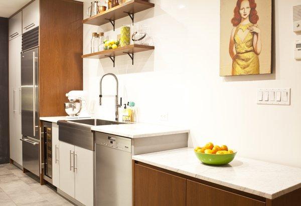 Photo 11 of Custom Kitchens modern home