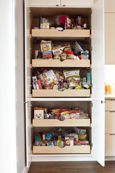 Photo 10 of Custom Kitchens modern home
