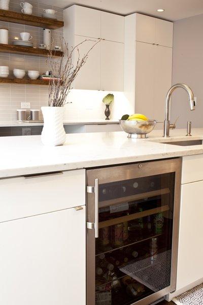 Photo 9 of Custom Kitchens modern home