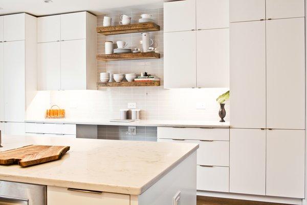 Photo 6 of Custom Kitchens modern home