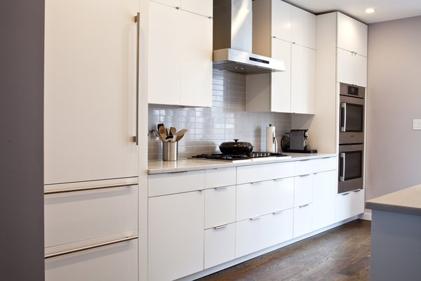 Photo 7 of Custom Kitchens modern home