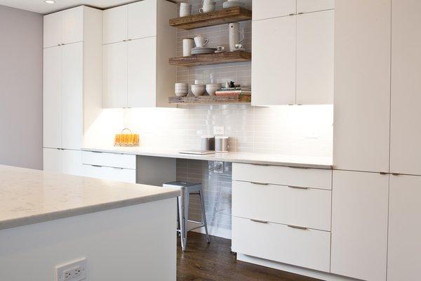Photo 5 of Custom Kitchens modern home