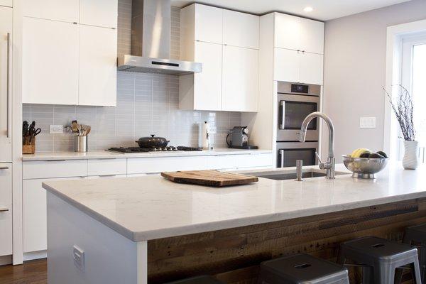 Photo 8 of Custom Kitchens modern home