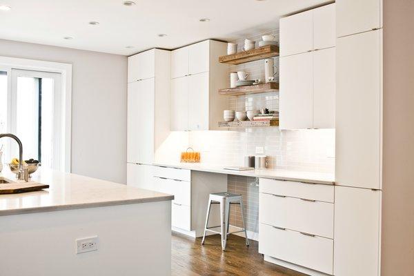 Photo 4 of Custom Kitchens modern home