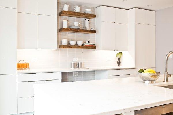 Photo 3 of Custom Kitchens modern home