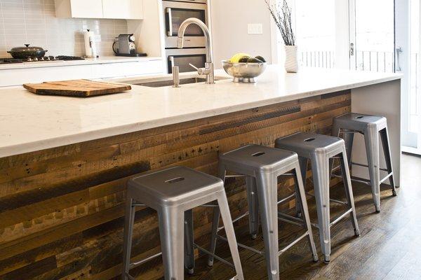Photo 2 of Custom Kitchens modern home