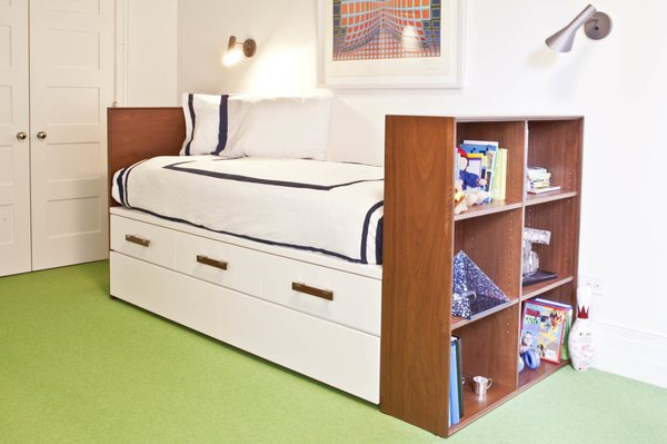 Photo 20 of Kids Rooms modern home