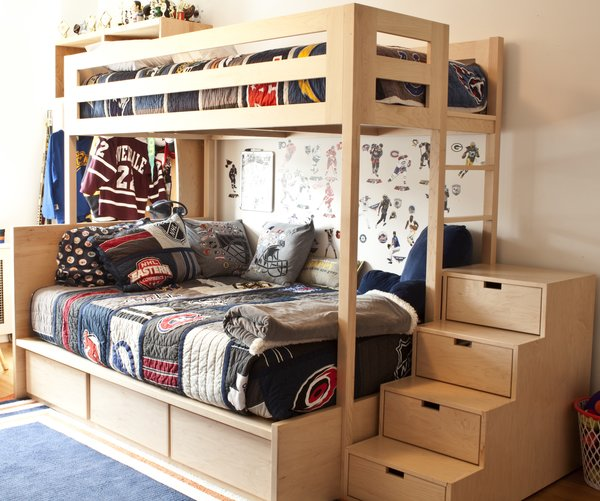 Photo 8 of Kids Rooms modern home