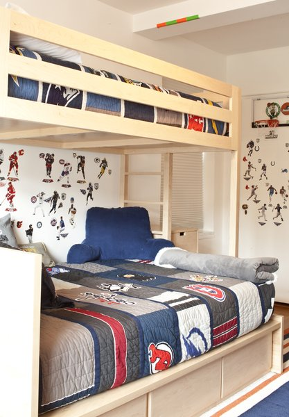 Photo 11 of Kids Rooms modern home
