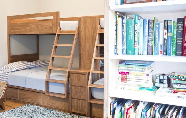 Photo 6 of Kids Rooms modern home