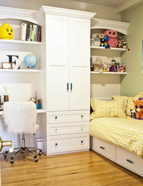 Photo 3 of Kids Rooms modern home
