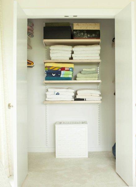 Photo 13 of Custom Bedroom Storage modern home