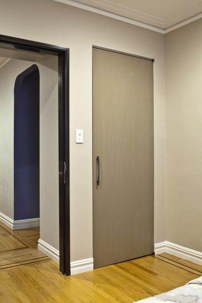 Photo 9 of Custom Bedroom Storage modern home