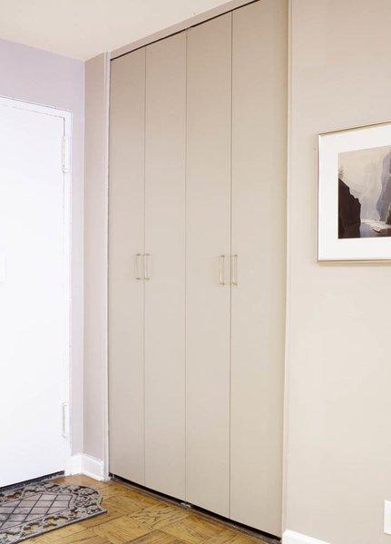 Photo 12 of Custom Bedroom Storage modern home