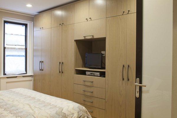 Photo 8 of Custom Bedroom Storage modern home