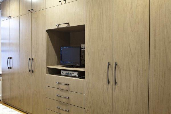 Photo 7 of Custom Bedroom Storage modern home