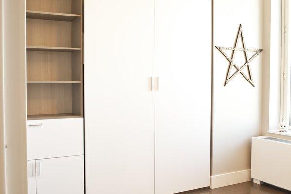 Photo 3 of Custom Bedroom Storage modern home
